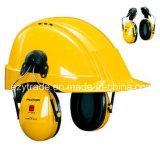 Casco di sicurezza europeo del casco V il Gard di Msa di stile con il paraorecchie