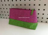Bolso con bolsas de cosméticos para el trabajo diario de viaje de compras