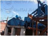 إعصار مائيّ, فصل آلة لأنّ [متل ور] و [نونمتل] خاصة يعالج