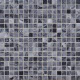 壁の装飾の石の大理石のモザイク・タイル(S715004)