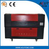 Machine de découpe au laser CO2 pour la machine de gravure au laser Textile / Acut-1390