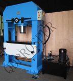 CE TUV HP de accionamiento mecánico de la máquina de la prensa hidráulica (HP-100T HP-200T)