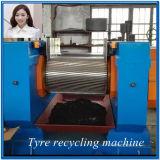 Xkp400 новый дизайн пластиковые резиновые Бумагорезательная машина машины с маркировкой CE сертификации
