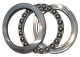 El rodamiento de bolitas clasifica el soporte del motor de poco ruido del surco de bolitas del rodamiento del motor del soporte 6003 de bolitas de las tallas profundas del rodamiento
