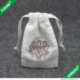 Taille standard sac fourre-tout en coton avec logo