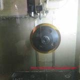 Хорошее наградное поделенное на сегменты лезвие круглой пилы HSS покрытия Fe3o4 стальной трубы