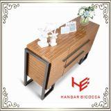 현대 가구 테이블 (RS160601) 커피용 탁자 찬장 스테인리스 가구 홈 가구 호텔 가구 콘솔 테이블 탁자 측 테이블