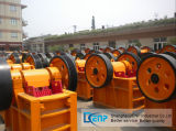 Jaw Crusher From Shanghai Jianshe Road Bridge Machinery Co, Ltd