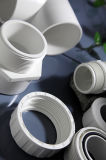PVC Pipe di ASTM Sch 40 per Water Supply