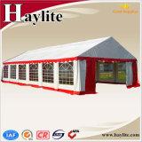 5m*6m prix d'usine extérieure PVC parti tente de l'événement de tentes de renom