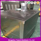 Edelstahl-Stock-Eiscreme, die Maschinen-Eiscreme-Maschine herstellt