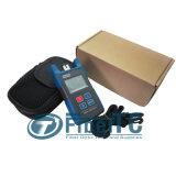 Medidor de potencia de fibra óptica portátil