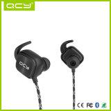 Oortelefoon van Bluetooth van de Sport van de Muziek van de Hoofdtelefoon Bluetooth van het avondmaal de Mini Draadloze V4.1