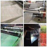 GFQ-1200 de calor de sellado en frío de corte de la camiseta de la máquina Bolsa de la compra