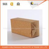 Cadre de empaquetage d'imprimerie de papier d'écouteur pliable de téléphone mobile