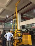 De geavanceerde Installatie van de Boring van de Kern van het Type van Steunbalk met Hydraulische Boortoren