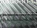 Clear Borosilicate 3.3 Tube en verre (HH Boro 04)