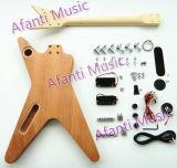 Jogo da guitarra elétrica do estilo da música de Afanti/DB (AEX-814K)