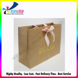 Commerce de gros sac de papier artisanal de fantaisie Shopping pour cadeau