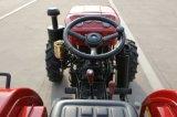 Trator médio chinês da roda 40HP da exploração agrícola 2 de Waw para a venda