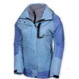 Warm Winter Jacket - C056-02 der Dame