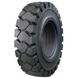 단단한 타이어, OTR 타이어, 포크리프트 타이어, 포크리프트 단단한 타이어 (9.00-9, 7.00-12, 7.00-15, 7.50-10, 7.50-16, 8.25-15, 8.25-12, 8.15-15, 8.25-20, 7.50-20)