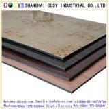 Folha de alumínio revestida do composto Panel/ACP do PE e do PVDF para a decoração da parede/assoalho