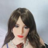 Верхняя головка кукол качества 52# взрослый для игрушки секса для людей