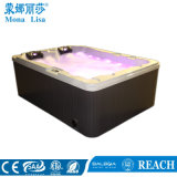 Hete Verkoop 2 de Ton van Mensen Capacity Whirlpool Massage SPA (m-3371)