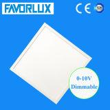 luzes de painel quadradas do diodo emissor de luz de 60X60 Dimmable internas