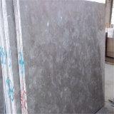 Плитки китайского поставщика опытные естественные мраморный, мраморный сляб, мрамор серого цвета Bosy
