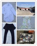 Évaluer un tissu utilisé, les vêtements utilisés par mode, vêtement utilisé par mode