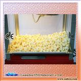 Hete Verkoop 8 van de Automatische Ouderwetse Elektrische Commerciële van de Ketel van de Karamel van Popporn Oz Popcorn die van de Maker Machine met de Prijs van de Kar maakt