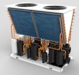 建物の暖房のための商業空気ソースヒートポンプ