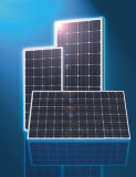 hohe Leistungsfähigkeit 50W PV-Modul für im Freienelektrizität