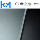 Toughened Solar Clear Low Iron Glass Vidro de economia de energia