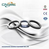 Metso Crusher Parts Crusher Ring de réglage et anneau de torche