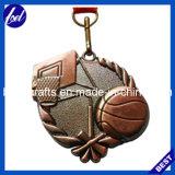 バスケットボールメダル(BDX-103)