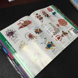 Impression de livres en couleur