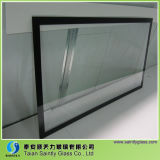 Tabletのための4mm Extra Clear Float Tempered Safety Decorative Glass Screen