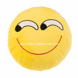 Atacado 2017 Hot Style Plush Toy Emoji Almofadas