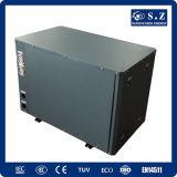 chauffe-eau d'inverseur de C.C de pompe à chaleur de 220V 10kw/15kw