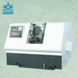 Ck32L 판매를 위한 작은 2 바탕 화면 CNC 선반 기계