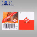 Этикетки и таблички Hang-Tags/PVC повесьте предупреждающие таблички (BLF-T029)
