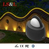 IP65はLandsapeの照明のための小型RGB LEDの壁の洗濯機ライトを防水する