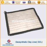 Бентонит блока Gcl Geosynthetic глиняные гильзы цилиндра