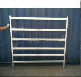 Heavy Duty australiano rampa Oval el ganado ovino 1.8mx2.1m/Panel de instrumentos