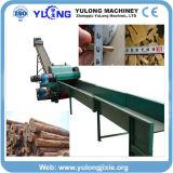 Grand Making Machine des copeaux de bois de sortie