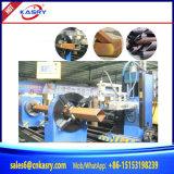 CNC van de As Image8 van de mening de Grotere Buis die van de Pijp van het Roestvrij staal Machine Beveling met de Toorts snijden die van de Vlam van het Plasma voor de As CNC S wordt gebruikt van de Industrie van de Vervaardiging van het Staal Kr-Xf88