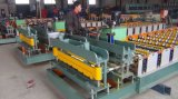 Máquina exportada de telhas de telhado da Rússia exportada por Dx